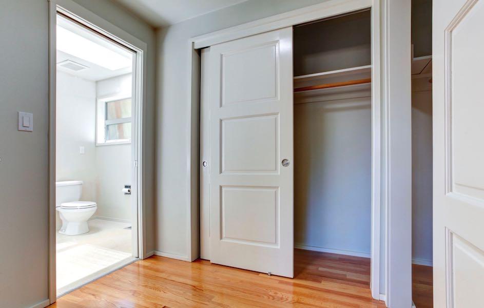 Interior And Exterior Doors Mesa Garage Doors