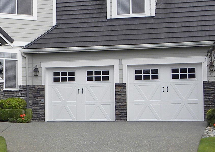 Garage Doors Orange County
