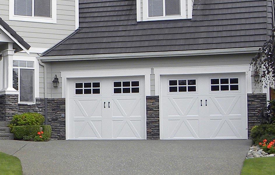 Mesa Garage Doors Products