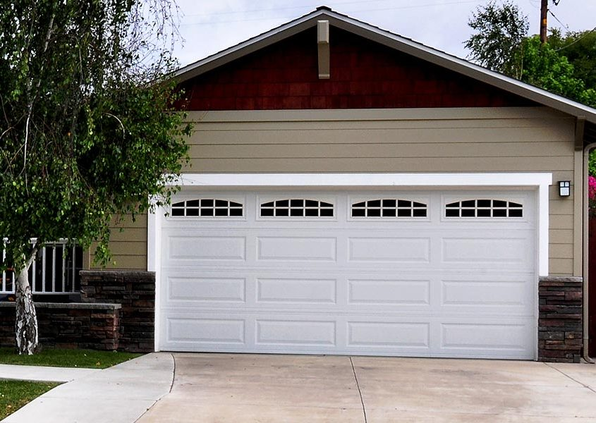 Mesa garage doors low price guarantee garage doors for Garage low cost