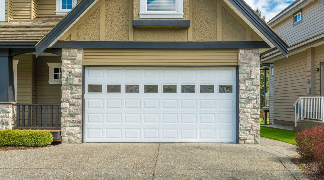 10 Things You Didn T Know About Your Garage Door Mesa
