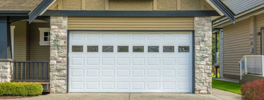 garage door facts