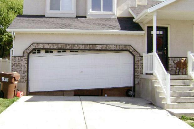 Garage door repair these hidden truths may surprise you for Surprise garage door repair