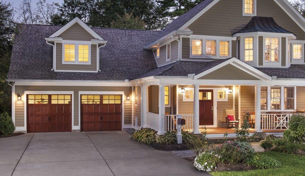 Beautiful Garage Door Replacements: 4 Key Factors To Consider When Replacing Your Garage  Door