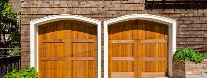 cost new garage door